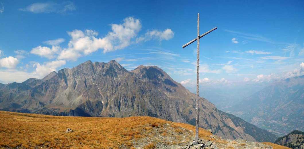 Il Mont Corquet
